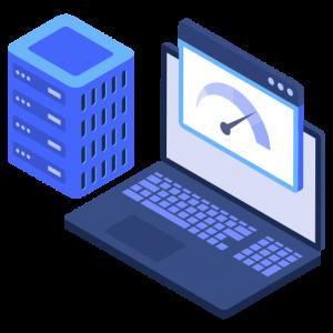 Hastighetsoptimering av Hemsida i Wordpress